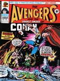 Avengers (1973-1976 Marvel UK) 132