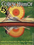 College Humor (1921-1934 Collegiate World Publishing) 104