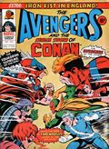Avengers (1973-1976 Marvel UK) 135