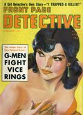 Front Page Detective (1936-1995) 193702