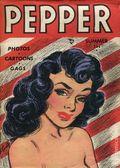 Pepper (1947-1958 Hardie-Kelly) Jun 1948