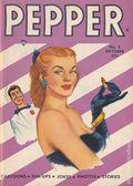 Pepper (1947-1958 Hardie-Kelly) Oct 1948