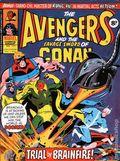 Avengers (UK Magazine) 137
