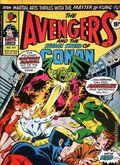 Avengers (UK Magazine) 141