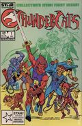 Thundercats (1985 1st Series Marvel) 1D