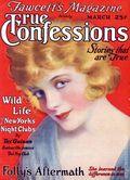 True Confessions (1922-1985 Fawcett) Magazine 44