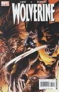 Wolverine (2003 2nd Series) 51A