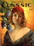 Motion Picture Classic (1915-1931 M.P. Publishing) Vol. 9 #4