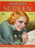Modern Screen Magazine (1930-1985 Dell Publishing) Vol. 2 #6