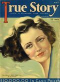 True Story Magazine (1919-1992 MacFadden Publications) Vol. 26 #4