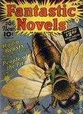 Fantastic Novels (1940-1951 Frank A. Munsey) Pulp Vol. 1 #4