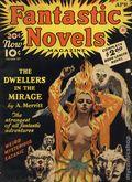 Fantastic Novels (1940-1951 Frank A. Munsey) Pulp Vol. 1 #5