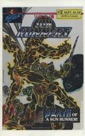Tales of the Sunrunners (1986) 2