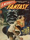 A. Merritt's Fantasy Magazine (1949-1950 Recreational Reading) Pulp Vol. 1 #4