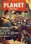 Planet Stories (1939-1955 Fiction House) Pulp Vol. 6 #7