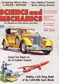 Everyday Science and Mechanics (1929-1937 Continental) Vol. 29 #2