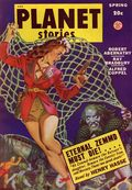 Planet Stories (1939-1955 Fiction House) Pulp Vol. 4 #2