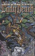 Medieval Lady Death (2005) 6B