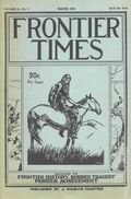 Frontier Times Vol 13 6