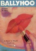 Ballyhoo (1931-1939 Dell Publishing) 1st Series Vol. 13 #3