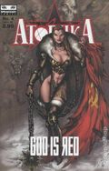 Atomika (2005 Speakeasy Comics) 4B