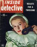 Inside Detective (1935-1995 MacFadden/Dell/Exposed/RGH) Vol. 21 #2