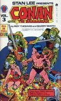 Conan the Barbarian PB (1978-1979 Marvel) 3-1ST