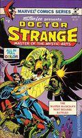 Doctor Strange PB (1978-1979 Pocket Book) Marvel Comics Series 2-1ST