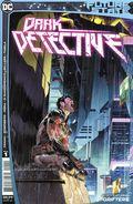 Future State Dark Detective (2021 DC) 1A