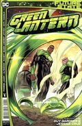 Future State Green Lantern (2021 DC) 1A