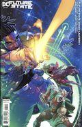Future State Green Lantern (2021 DC) 1B