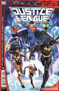 Future State Justice League (2021 DC) 1A
