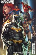 Future State Justice League (2021 DC) 1B