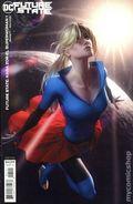 Future State Kara Zor-El Superwoman (2021 DC) 1B