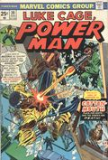 Power Man and Iron Fist (1972) Mark Jewelers 20MJ