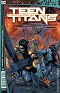 Future State Teen Titans (2020 DC) 1A
