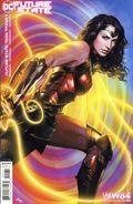 Future State Teen Titans (2020 DC) 1C