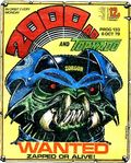 2000 AD (1977 IPC/Fleetway/Rebellion) UK 133