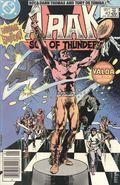 Arak Son of Thunder (1981) Canadian Price Variant 40
