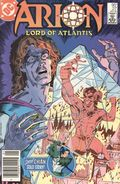 Arion Lord of Atlantis (1982) Canadian Price Variant 27