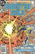 Booster Gold (1986 DC 1st Series) Canadian Price Variant 5