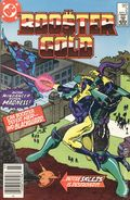 Booster Gold (1986 DC 1st Series) Canadian Price Variant 2