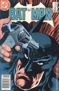 Batman (1940) Canadian Price Variant 395