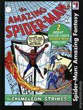Spider-Man Amazing Fantasy (2005) Dollar Digest 1FAMDLR