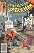 Spectacular Spider-Man (1976 1st Series) Mark Jewelers 148MJ