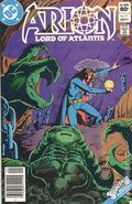 Arion Lord of Atlantis (1982) Mark Jewelers 11MJ