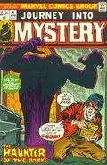 Journey into Mystery (1972 2nd Series) National Diamond 4NDS