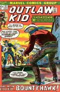 Outlaw Kid (1970 Marvel) National Diamond 12MJ
