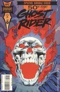 Ghost Rider (1990 2nd Series) 50N