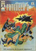 Patrulla-X (Spanish 1976-1980 Mundi Comics/Ediciones Vertice - 3rd Series) Uncanny X-Men Vol. 3 #20 (94-96)